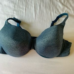 T-shirt bra from Lane Bryant